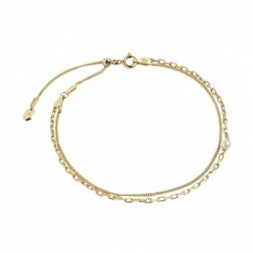 Maria Black Cantare Anklet