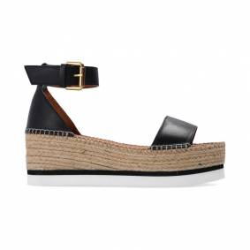 See by Chloé espadrilles