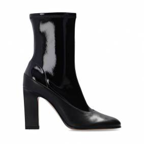 Wandler Lesly heeled ankle boots