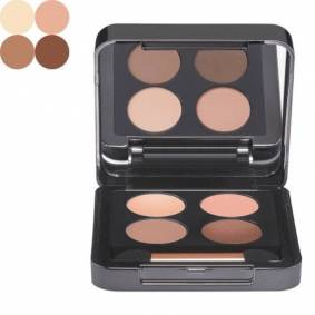 Babor Age Id Eye Shadow Quattro 02 Kule