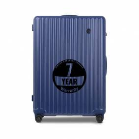 Conwood Vector 75 cm blueprint koffert