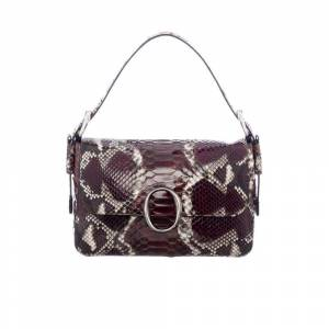 Orciani Soho Naponos Handbag With Shoulder Strap