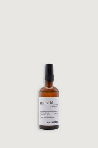 Meraki White Tea Room Spray 100 Ml  Male
