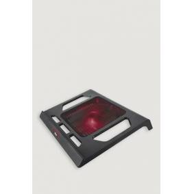 Trust Stativ Gxt 220 Notebook Cooling Stand  Male