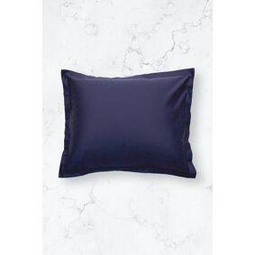 Gant Putevar Solid Sateng I Egyptisk Bomullssateng Blå  Male Blå