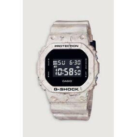 Casio Klokke G-Shock Utility Wave Marble Hvit  Male Hvit