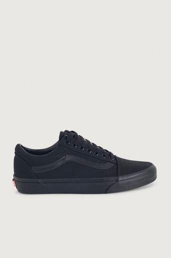 Vans Sneakers Ua Old Skool Svart  Male Svart