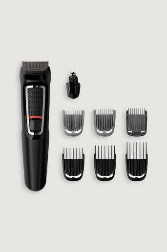 Philips Grooming Barbering og skjeggpleie Barbermaskiner og trimmere Male
