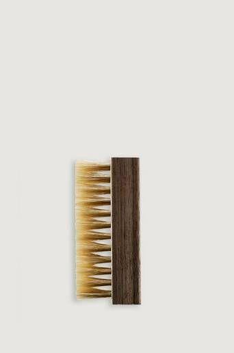 Jason Markk Skopleie Premium Shoe Cleaning Brush Grå