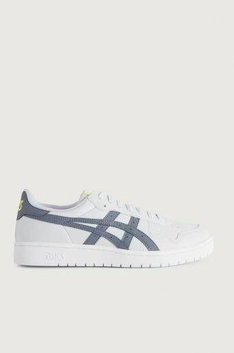 Asics Sko Sneakers og tekstilsko Lave sneakers Male Grå