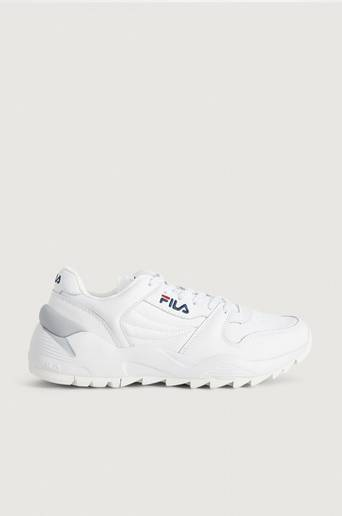 FILA Sko Sneakers og tekstilsko Lave sneakers Male Hvit