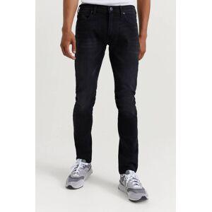 Lee Klær Jeans Slim fit jeans Male Svart