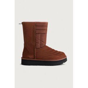 UGG Sko Boots og støvler Boots og støvler uten snøring Male Brun