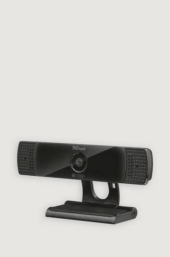 Trust Webkamera Gxt 1160 Vero Streaming Webcam  Male