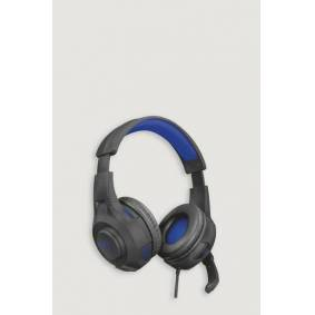 Trust Gxt 307b Gaming Headset Ps4 Blå  Male