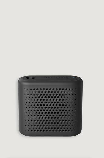 Philips Bluetooth-Høyttaler Svart Bt55b/00  Male