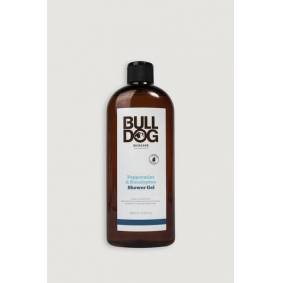 Bulldog Bulldog Peppermint Shower Gel Grå  Male Grå