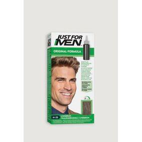 Just For Men Shampoo-In Haircolour Brun  Male Brun