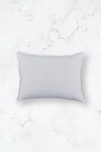 Mille Notti Dunpute Sonno Medium Hvit  Male Hvit