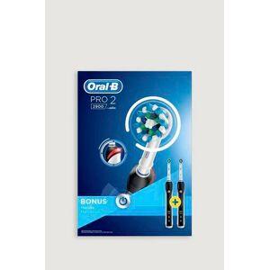 Oral B Grooming Ansiktspleie Munnhygiene Male