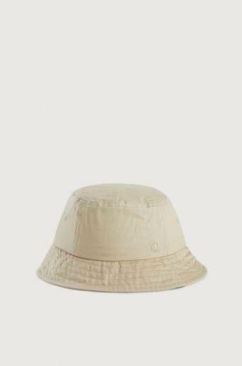 Upfront Hatt Gama 2 Bucket Hat Beige  Male Beige