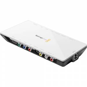 Blackmagic Intensity Shuttle USB3 USB3 opptaker og monitorering Pc/Mac