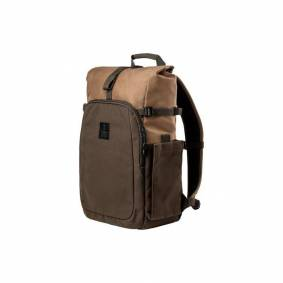 Tenba Fulton 14 L Backpack Tan/olive