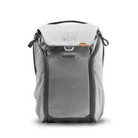 Peak Design Everyday Backpack V2 30l Fotoryggsekk. Farge Ash/lys Grå