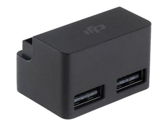 DJI Mavic Battery To Powerbank Adaptor Part 2