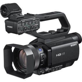 Sony Hxr-Mc88 Hd Video Kamera Med 2x Xlr