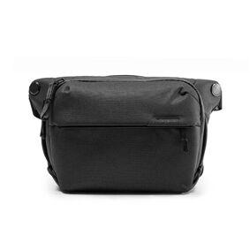 Peak Design Everyday Sling V2 3l Black 3 Liter Fotobag Sort