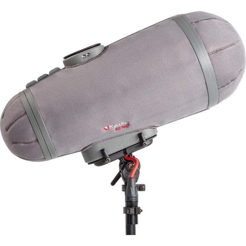 Rycote Cyclone Windshield Kit, Medium Vind Beskytter Til Mikrofoner