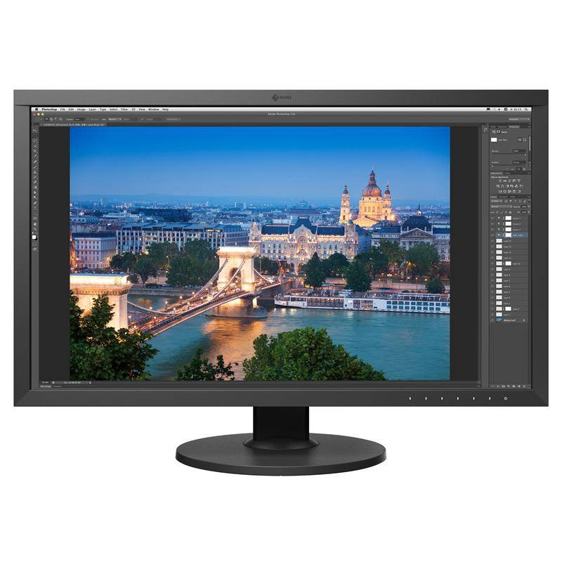 "Eizo Coloredge Cs2731 27"" Monitor Adobe Rgb"