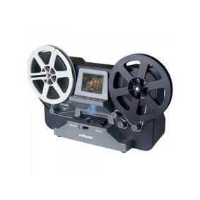 Reflecta Super 8 Normal 8 Filmscanner For Super8 Og Normal 8