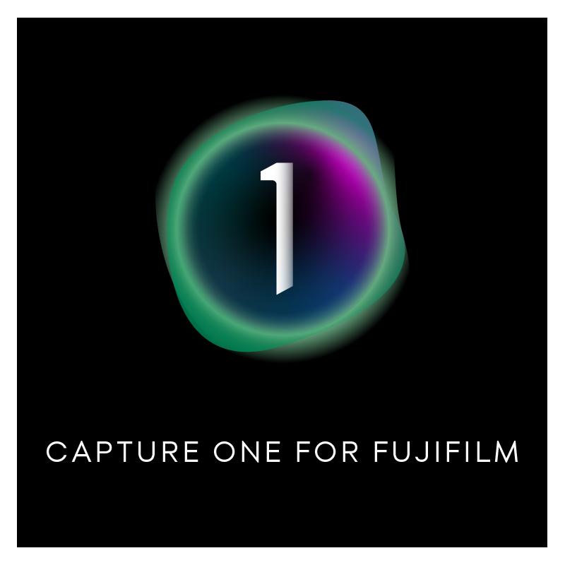 Capture One Pro 21 For Fujifilm Fysisk Lisensnøkkel