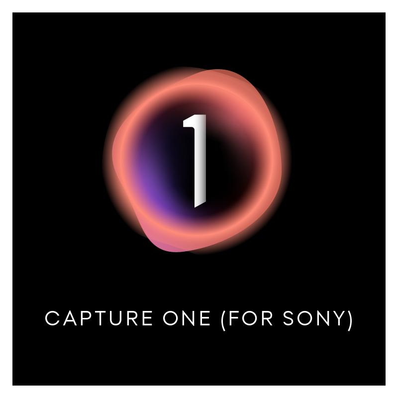 Capture One Pro 21 For Sony Fysisk Lisensnøkkel