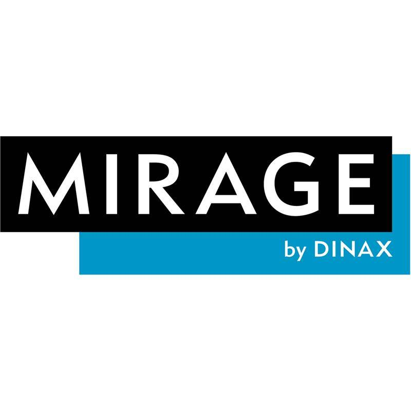 Dinax Mirage Master Edition V4, Med Dongle For Epson