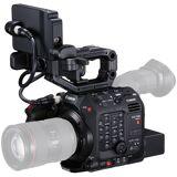 Canon EOS C500 Mark II + 512GB CFexpress og kortleser
