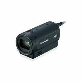 Panasonic 4k Compact Camera Head
