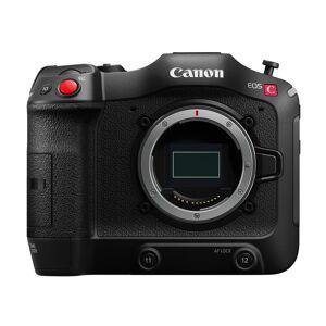Canon Eos C70 Kamerahus S35 4k Cine Kamera