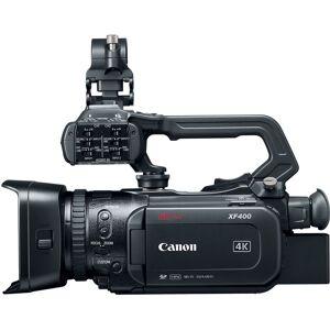 Canon XF400 4K Videokamera med HDMI