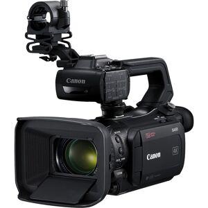 Canon XA55 4K kamera med SDI og HDMI