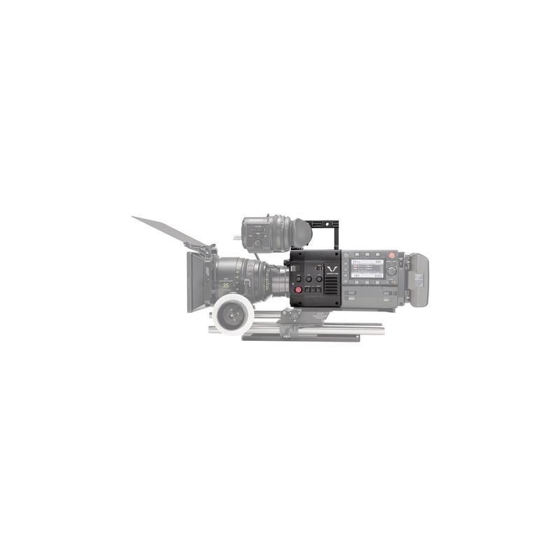 Panasonic Varicam S35 4k Kamera Hus Kameramodule