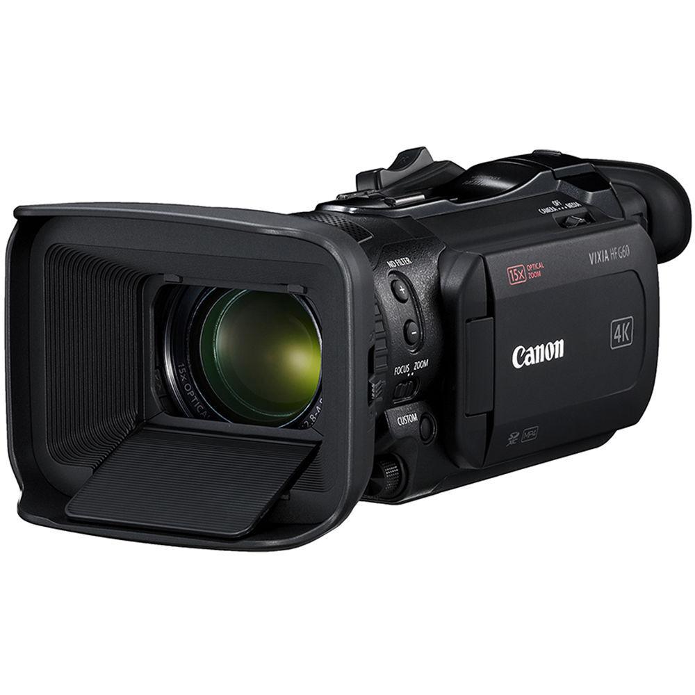 Canon HF G60