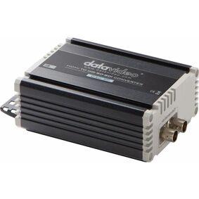 Datavideo Dac-9p Converter Hdmi Hd-Video To Hd/sd-Sdi