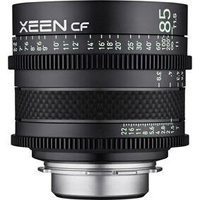 Samyang Xeen Cf 85mm T1.5 Pl For Sony E