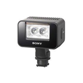Sony Led Battery Video Lys Videolys Med Ir