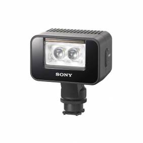 Sony Led Battery Video Lys Videolys Med Ir
