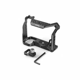 Smallrig 3007 Cage A7s Iii Hdmi Clamp Kamerabur Inkl Hdmi Cable Clamp