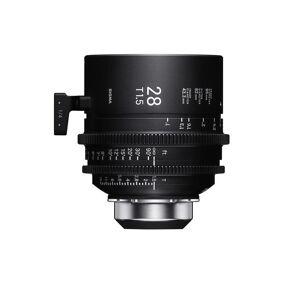 Sigma Cine 28mm T1.5 Ff Pl-Mount